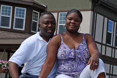 Bethel Couples Retreate 2009