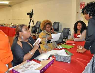 Organization Of Liberian Women In Minnesota