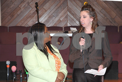 Olivia Jackson Concert Minnesota - 2009