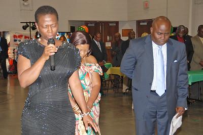 ULAA Banquet and Ball 2010