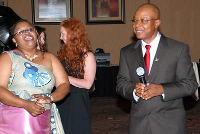 Voinjama Multilateral High Alumni Association 2010