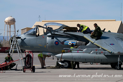 RoyalAirForceBAeHarrierGR9ZG500_91
