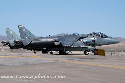 RoyalAirForceBAeHarrierGR9ZD401_81