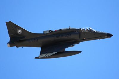 McDonnell Douglas A-4N N161EM 7-20-16