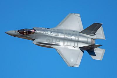 United States Air Force Lockheed Martin F-35A 13-5082 8-22-17