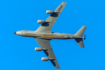 United States Air Force Boeing KC-135R 62-3554 2-8-18