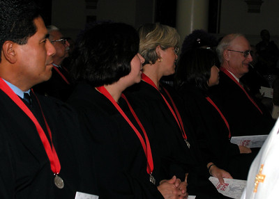 Judge Kazen