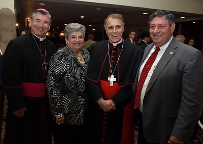 Cardinal & Tomas