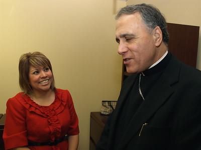 Cardinal & Lupita 1