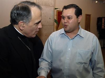 Cardinal & Luis