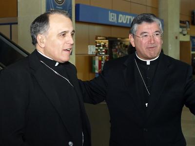 Cardinal & Bishop