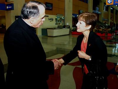 Cardinal & Lourdes 2