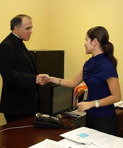 Cardinal & Cristina
