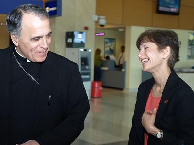 Cardinal & Lourdes 3
