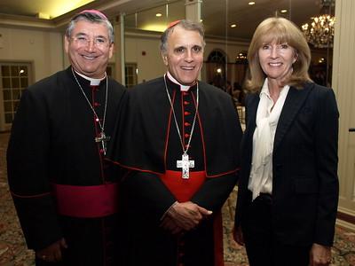 Cardinal & Linda