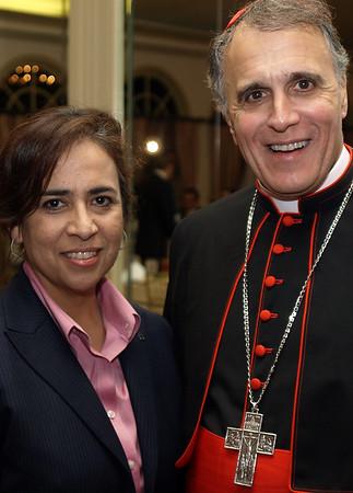 Cardinal & Rebeca