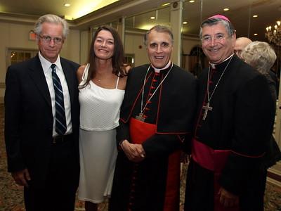 Cardinal & Norbert