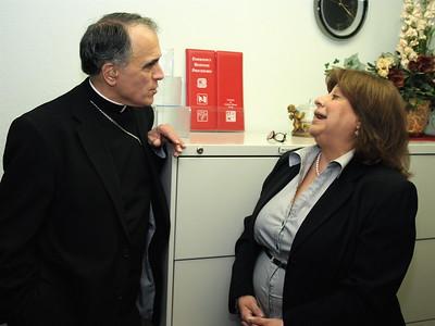 Cardinal & Elva