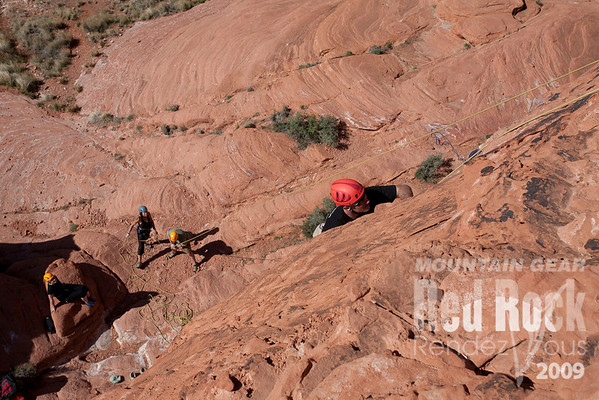 Red Rock Rendezvous