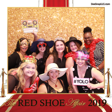 RMH Red Shoe Affair 2019