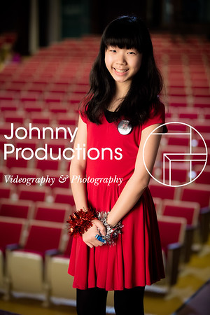 Portraits - The Show Choir Junior A