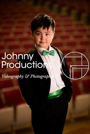 Portraits - JuMP Green