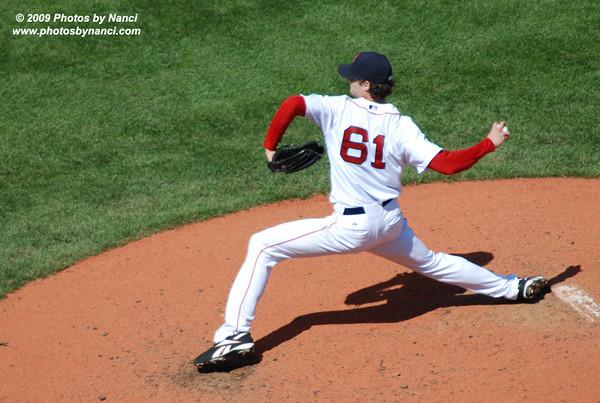 Sox v DRays