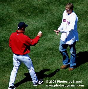 Sox v Orioles