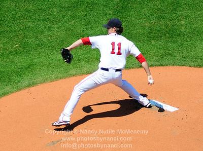 Sox v Tigers