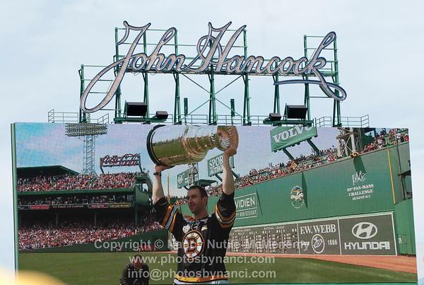 Brewers v Sox
