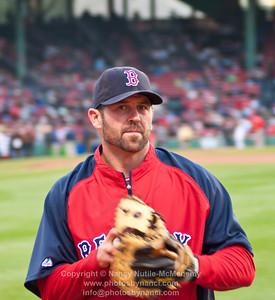 Cubs at Sox