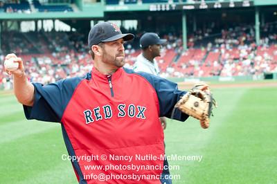 Mariners v Sox July 24, 2011