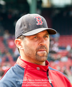 Rays v Sox