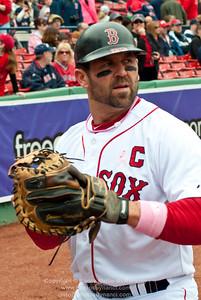 Twins v Sox