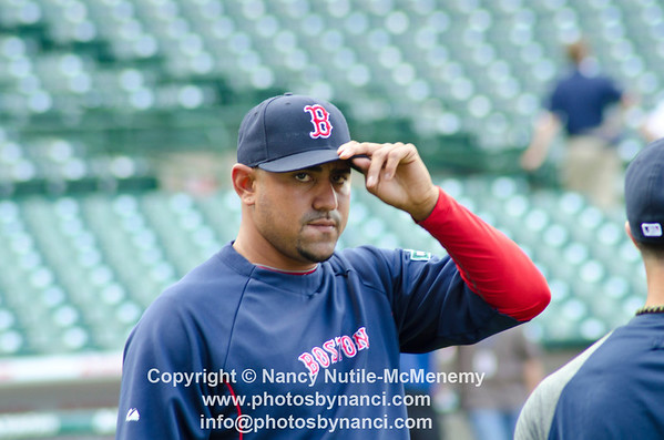 Boston Red Sox v Chicago Cubs Pre-Game Vince Vaughn First Pitch Chicago IL June 16, 2012 Copyright ©2012 Nancy Nutile-McMenemy www.photosbynanci.com More images: http://www.photosbynanci.com/redsox.html