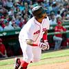 Los Angeles Angels at Boston Red Sox