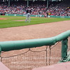 Cleveland Indians vs. Boston Red Sox