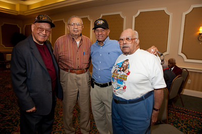Red Tails Reunion 2011