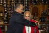Lt. Col. Leo Gray 90th Birthday Celebration