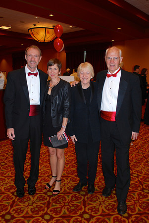 Bob & Becky Alexander, Bev & Harley Lewis2