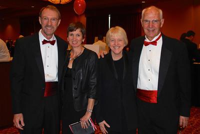 Bob & Becky Alexander, Bev & Harley Lewis1