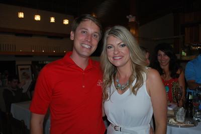 Jay and Amanda Craig1