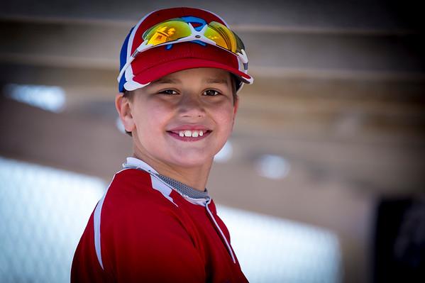 04-26-2015 Redbird Baseball