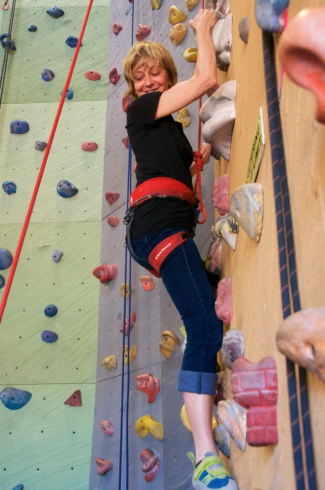 Redbird Climbing