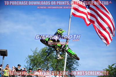 Red Bull Redbud Pro National 2014 - Diffy