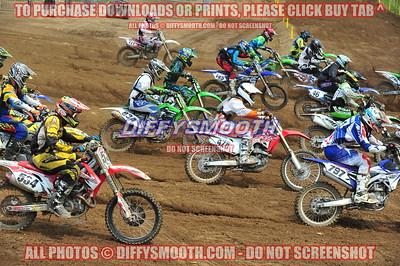 Redbud MX Day Race 7.3.15