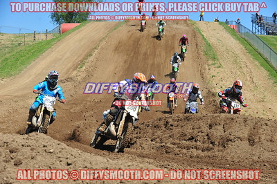 Redbud MX LL Regional (Saturday)