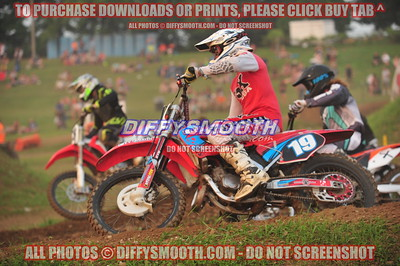 Redbud MX Night Race 7.4.15
