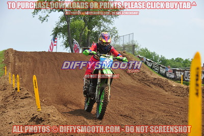 Redbud MX ProAm 7.5.15