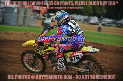 Redbud Nationals - Sunday ProAm / Amateur Day 7.6.14 (Diffy)